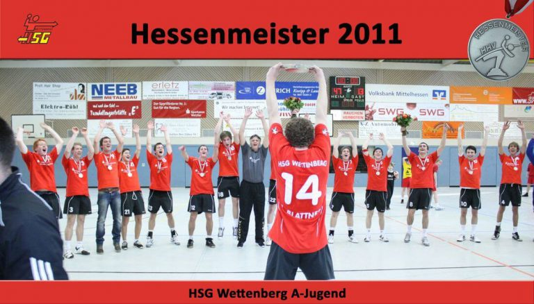 Hessenmeister 2011