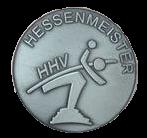 Hessenmeister Medaille