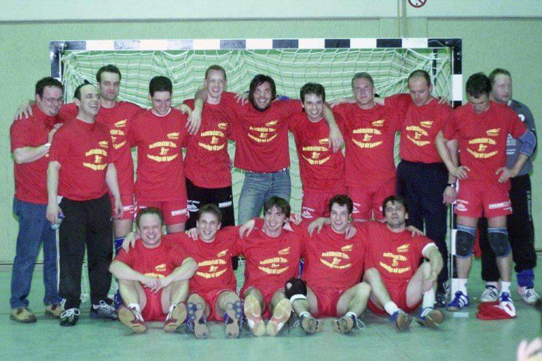 Landesligaaufstieg 2004