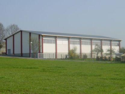 Sporthalle Wissmar