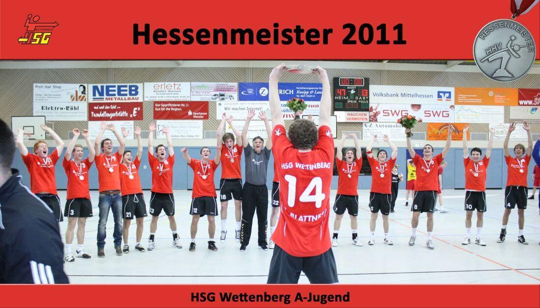 Hessenmeisterschaft 2011